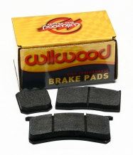 Wilwood BP10 Pad Set - 7912