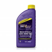 Max-Cycle SAE 20W50