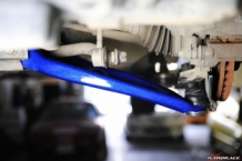 Voor roll centre correctie lager Toyota