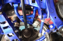 Achter boven camber arm BRZ/GT86