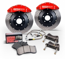 M3 332mm big brake kit sport Stoptech