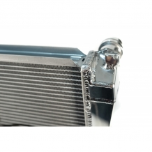 CSF M3 Triple pass radiator