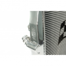 CSF performance radiator E9X M3