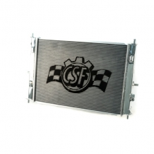 CSF Race Radiator voor 2015+ Mazda Mx5 (ND)