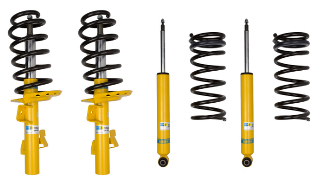 BILSTEIN B12 Pro-kit  46-181343 Focus MK1 Hatchback