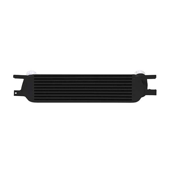 Ford Mustang EcoBoost Performance Intercooler, 2015+ Black MMINT-MUS4-15BK