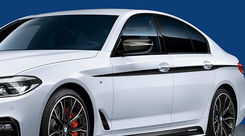 BMW M Performance Accent Striping