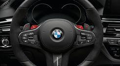 BMW M Performance Carbon Shiftpaddles