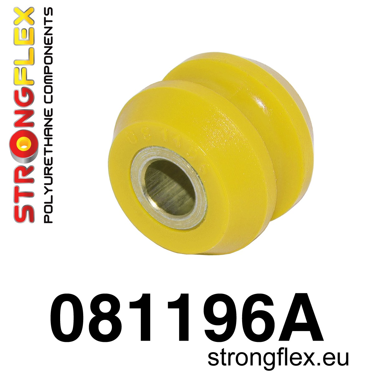 081196A: Achterste anti-roll bar link bus SPORT