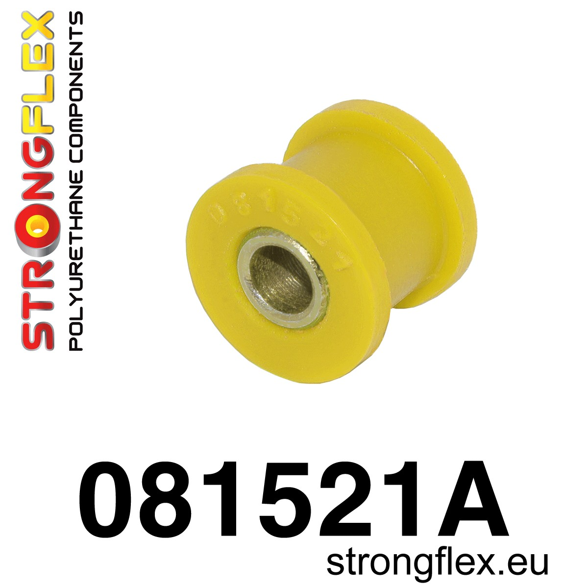 081521A: Achterste anti-roll bar link bus SPORT