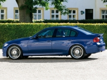 Alpina onderstel set BMW E90