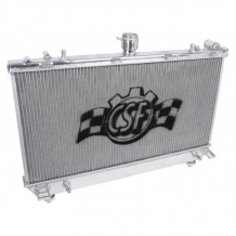 CSF-7077 voor Chevrolet Corvette C7 ZO6 All-aluminium radiator