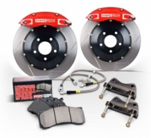 E36 big brake kit sport Stoptech