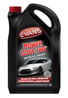 Evans power cool 180 Waterloze koelvloeistof