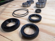 Ford 7 en 7.5 inch differentieel revisie kit
